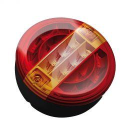 Feu de remorque LED - arrière droit ou gauche - ø140 mm