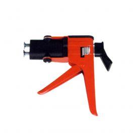 Pistolet - mélangeur bi-composant
