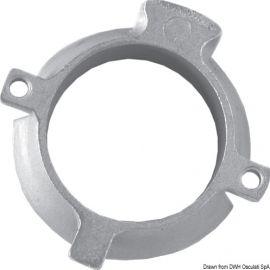 Anode collier Alpha zinc