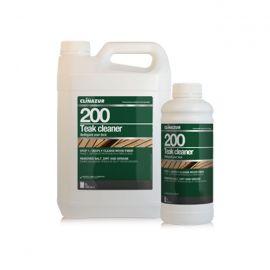 Nettoyant teck liquide - 1 L
