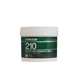 Nettoyant calcium pour vitre - 500 g