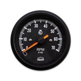 Afficheur compte-tours 0-7000 RPM - G Line - Ø 84 mm - noir