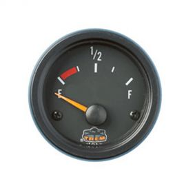 Afficheur température d'eau 10-180 ohms - G Line - Ø 52 mm - noir