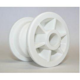 Rouleau de rechange pour davier 54x62 mm