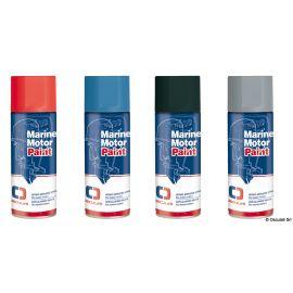 Bombe spray de peinture Onan blanc