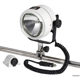 Projecteur Night Eye pour fixation sur tube 12 V