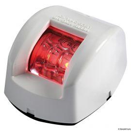 Feux de navigation Mouse à LED - Boitier Blanc ou inox