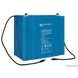 Batterie LiFePO4 Victron 12.8V/60Ah