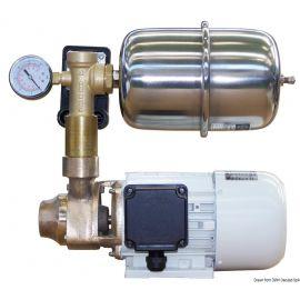 Autoclave CEM vase expansion inox 2l - 36 l/min - 24V