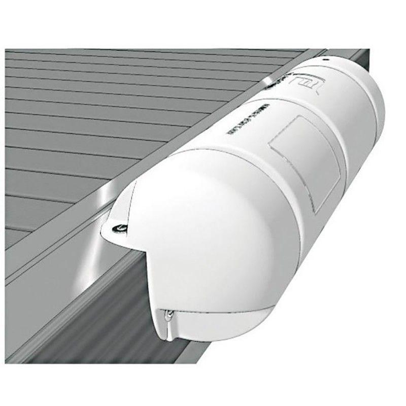Bumper 3/4 standard - 2 dimensions