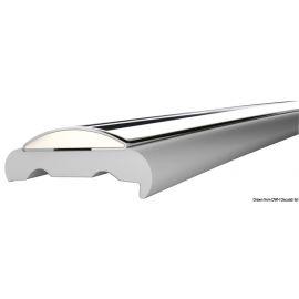 Profilés défense Sphaera inox - 3 m