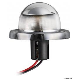 Feux de navigation Utility ABS chromé - 4 modèles