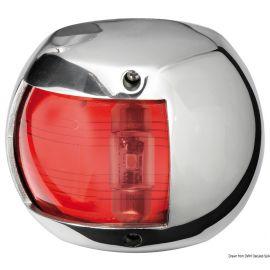 Feu Compact12 LED - 3 modèles - Inox