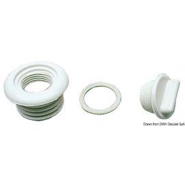 Nable de vidange nylon 20 mm