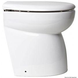 WC dépression Elegant haut arrondi 12 ou 24V