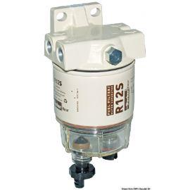Filtre séparateur eau-carburant RACOR