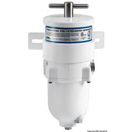 Filtre séparateur eau-carburant RACOR - métallique