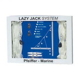 Lazy Jack KIT PFEIFFER jusqu'à 30 ou 40 pieds