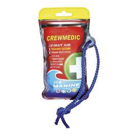 Trousse premiers secours Crewmedic - 3 versions