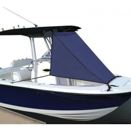 Extension bimini avant pout T-Top