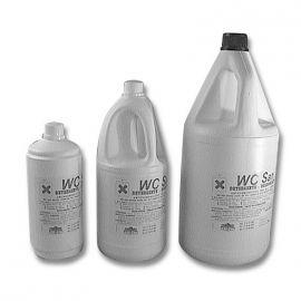 Liquide pour WC chimique - 5 litres