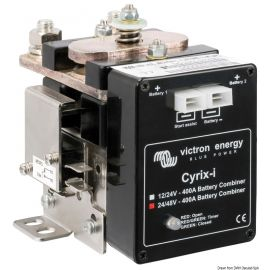 Coupleur de batterie Victron Cyrix-I 2000 Ah