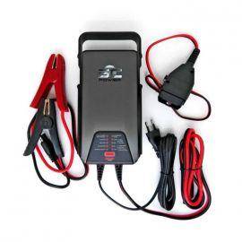 Chargeur de batterie automatique 6/12 V - 7Ah