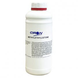Méthyl ethyl cétone - 1 ou 20 L