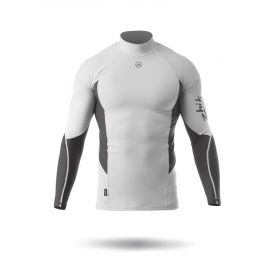 Top manches longues SPANDEX Homme