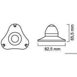 Feu de mouillage Sphera II 360°