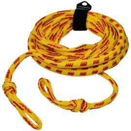 Corde pour bouée 1 à 4 pers. amortisseur intégré