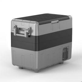 Glacière électrique - 50 litres - 12V/24V - 220V