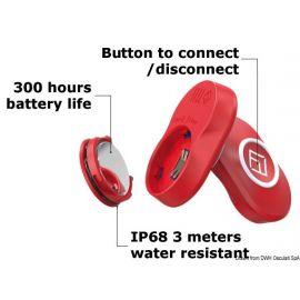Emetteur MOB+ xFOB avec batterie