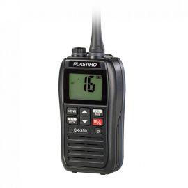 VHF portable SX-350