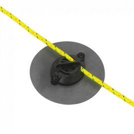 Coinceurs Quick Cleat pour semi-rigides