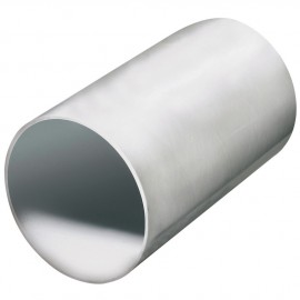 Tunnel fibre de verre - pour hélice de proue - ø 250 mm - 1500 mm
