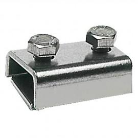 Serre câble - inox - ø2 à 6 mm