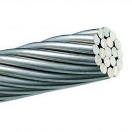 Câble 19 fils - inox - ø1.5 mm