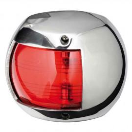 Feu de navigation Compact12 - inox babord