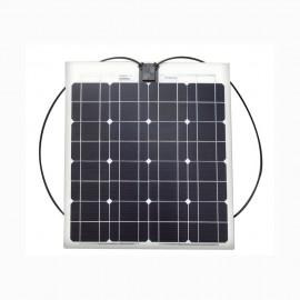 Panneau solaire Enecom - 40W - 604 x 536 mm
