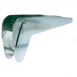 Davier Trefoil - inox - pour ancre de 20 kg