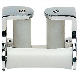 Davier pour chaîne ou amarre de proue - 3 réas