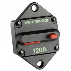 Disjoncteur magnéto-thermique encastrable - 120A