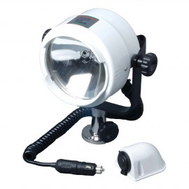 Projecteur Night Eye 24V 80+60W