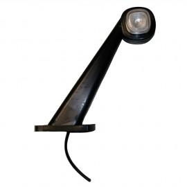 Feu de remorque LED latéral 45°