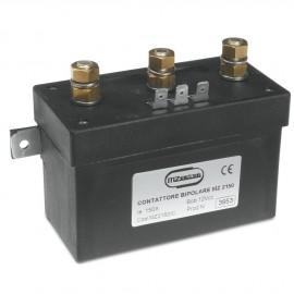 Boitier de contrôle MZ ELECTRONIC - compteurs-inverseurs