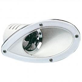 Projecteur halogène Barnegat encastr. 12V