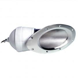 Paire de spots à encastrer, ampoule Sealed Beam, 12V