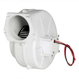 Aspirateur centrifuge pour fixation sur paroi 12V 11.5A