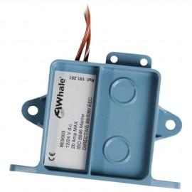 Contacteur électronique WHALE  pour pompe de cale 12/24V